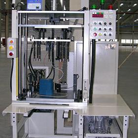 KCA-基本型测漏机