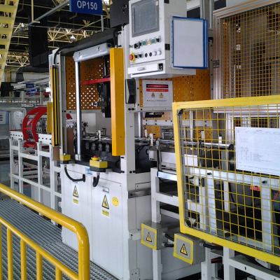 KCD-通过式自动线测漏机