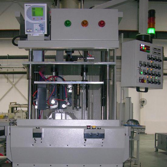 KCE-移入式测漏机