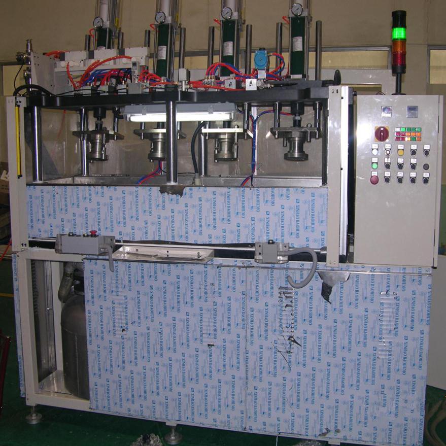KZB-多工位水检机